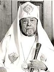 Patriarch Mstyslav